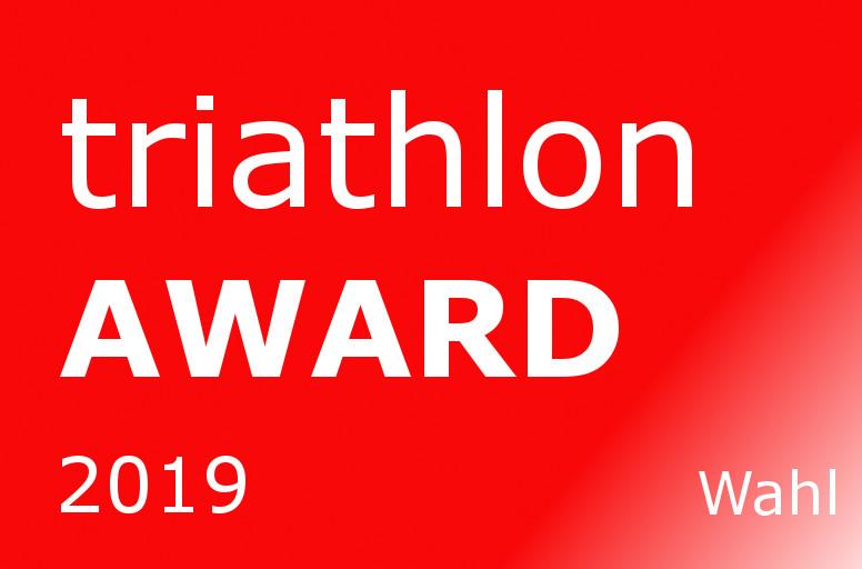 Triathlon Award 2019